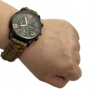 Функциональные тактические часы