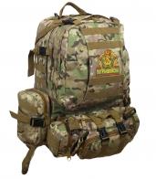Функциональный армейский рюкзак Погранвойска от ТМ US Assault