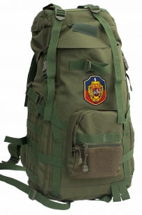 Функциональный армейский рюкзак с нашивкой УГРО - купить онлайн