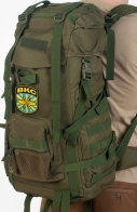 Функциональный армейский рюкзак с нашивкой ВКС