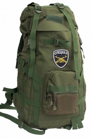 Функциональный армейский рюкзак СПЕЦНАЗ - заказать в подарок