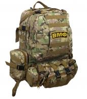Функциональный армейский рюкзак ВМФ от ТМ US Assault - заказать выгодно