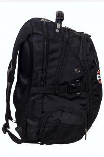 Заказать функциональный городской рюкзак с нашивкой РВиА