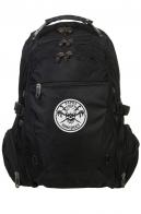Функциональный городской рюкзак с нашивкой Торез Спецназ Оплот