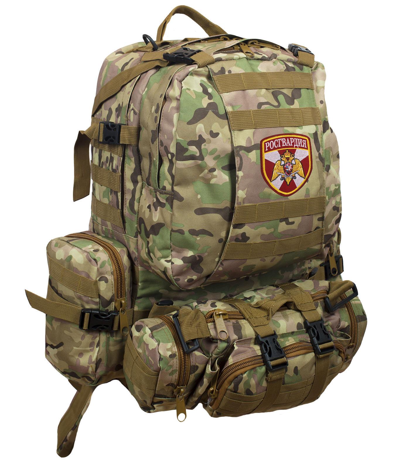 Армейский рюкзак хорошего качества