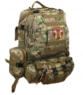 Функциональный мужской рюкзак Росгвардия от ТМ US Assault