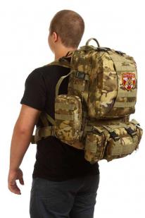 Функциональный мужской рюкзак Росгвардия от ТМ US Assault - заказать в розницу