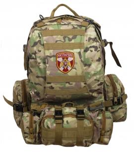 Функциональный мужской рюкзак Росгвардия от ТМ US Assault - купить выгодно