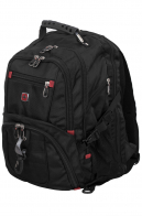 Функциональный рюкзак для города