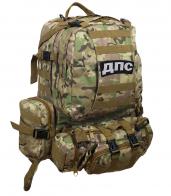 Функциональный тактический рюкзак ДПС от ТМ US Assault - купить онлайн