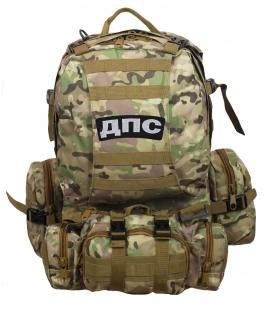Функциональный тактический рюкзак ДПС от ТМ US Assault - заказать в подарок