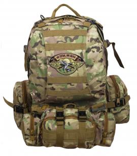 Функциональный туристический рюкзак Ни пуха, Ни пера! - купить в розницу