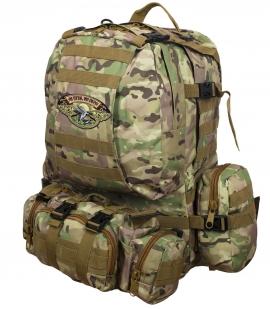 Функциональный туристический рюкзак Ни пуха, Ни пера! - заказать онлайн