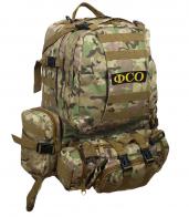 Функциональный военный рюкзак ФСО от ТМ US Assault - заказать онлайн