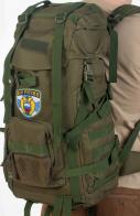 Функциональный военный рюкзак с нашивкой ФСО - купить выгодно