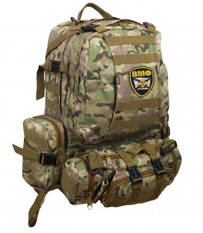 Функциональный военный рюкзак ВМФ от ТМ US Assault - купить выгодно