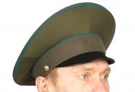 Фуражка ВДВ и ВВС