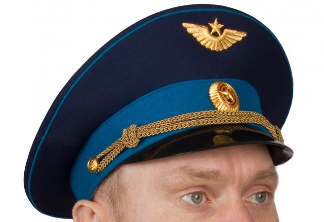 Береты ввс россии