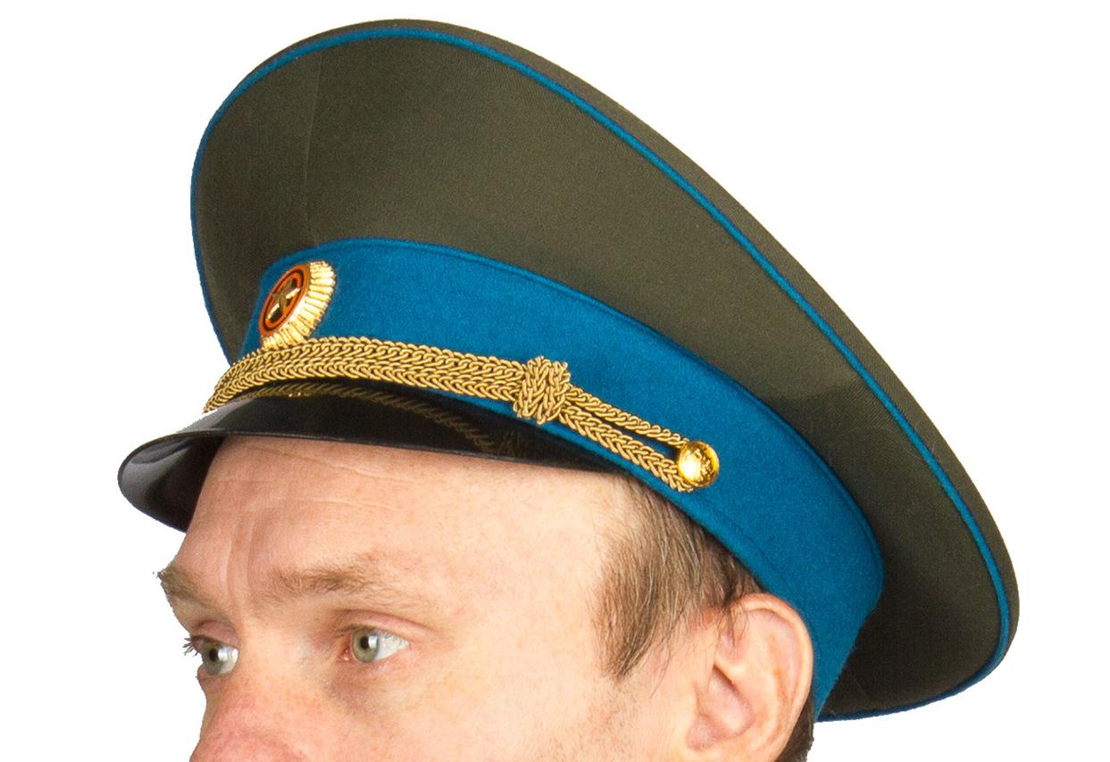 Фуражка ВС РФ по лучшей цене
