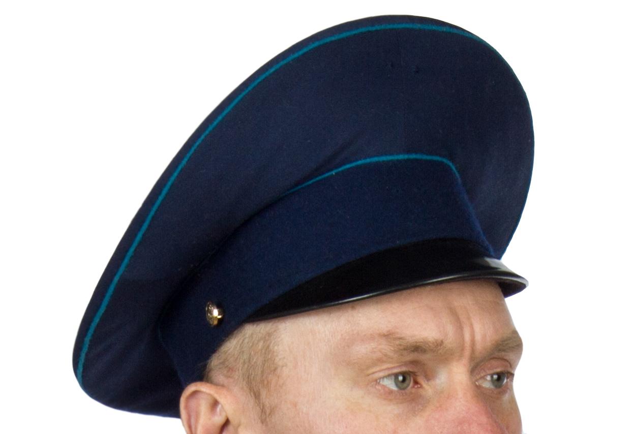Недорогие фуражки ВВС