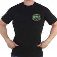 Мужская футболка 21 ОБрПСКР Новороссийск
