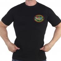 Мужская футболка 27 Мукачевский погранотряд