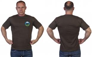 Мужская футболка 3 гв. ОБрСпН ГРУ