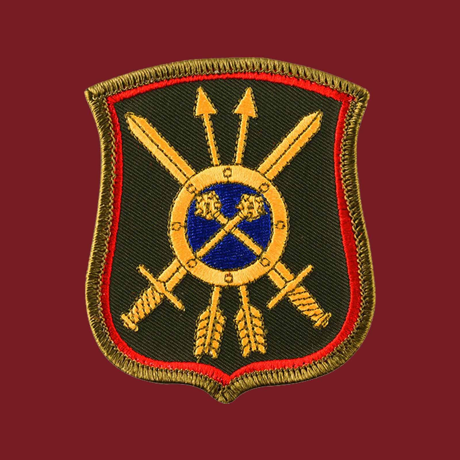 """Футболка """"39 Дивизия РВСН"""""""