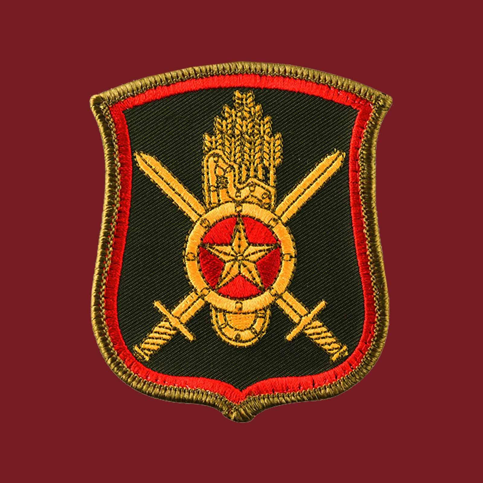 """Футболка """"60 Дивизия РВСН"""""""