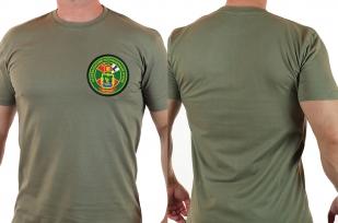 Футболка-подарок для тех, кто служит в 72 Калевальском пограничном отряде