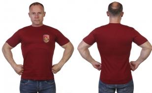 Мужская футболка к 75-летию ГСВГ