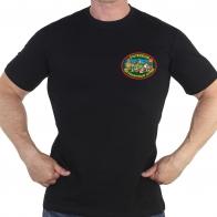 Пограничная футболка 8 Пыталовский пограничный отряд