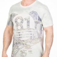 """Футболка """"81 Original Classic"""" (Kmart. Австралия)"""