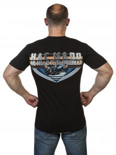 Футболка Черноморский флот по лучшей цене