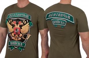 Купить футболки для охотников не выходя из дома
