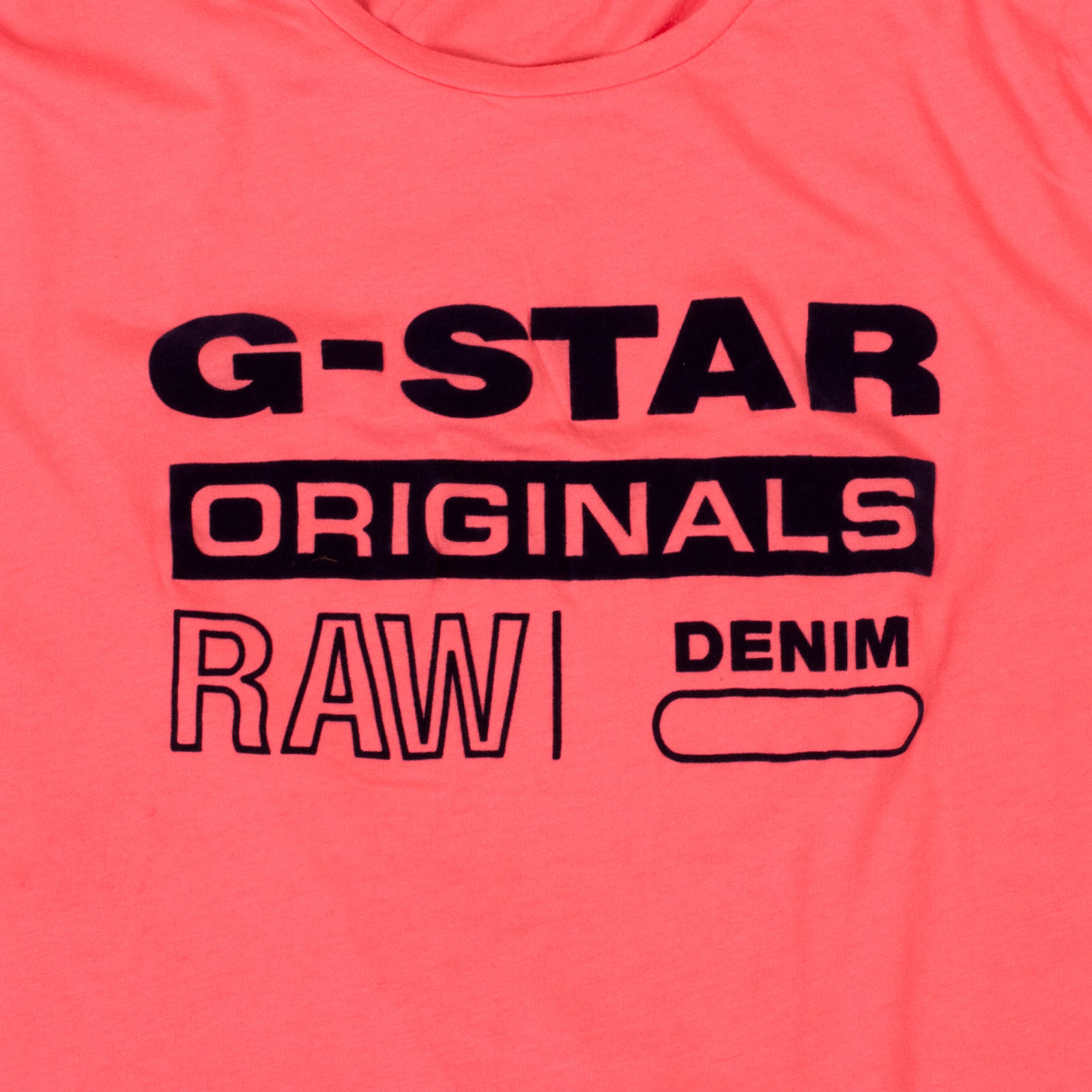 Футболка для современных мужчин G-Star Raw®