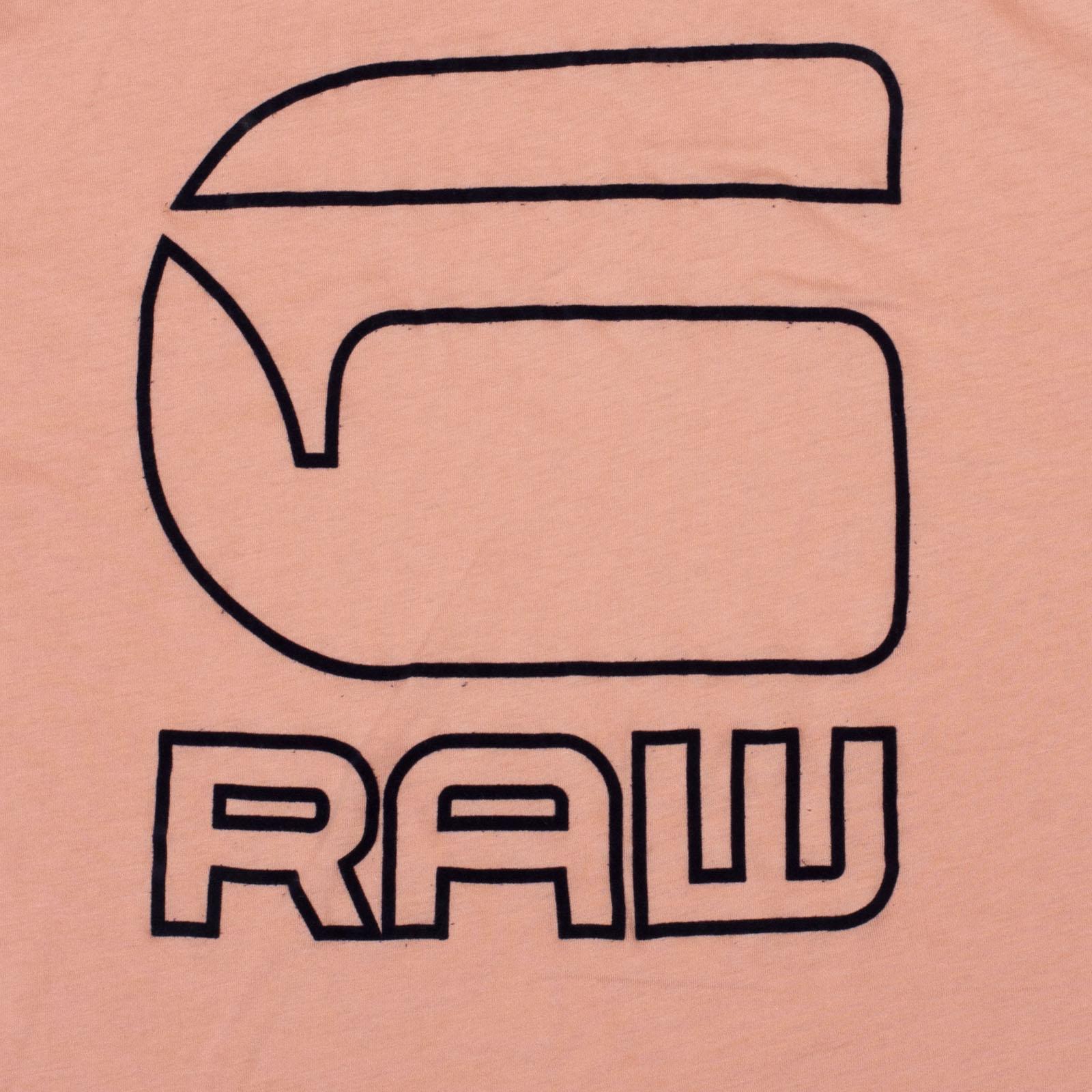 Футболка для ценителей качества G-Star Raw® Cadulor