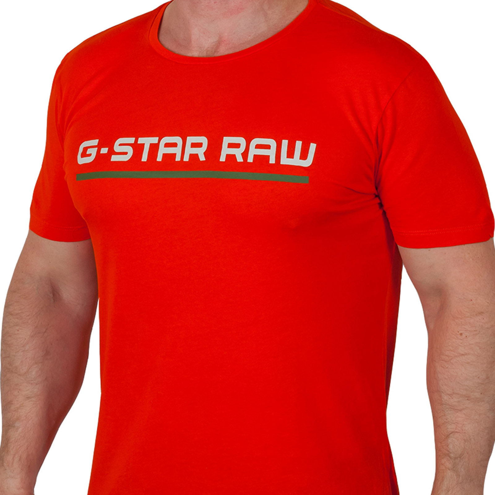Футболка для ярких парней от G-Star Raw®