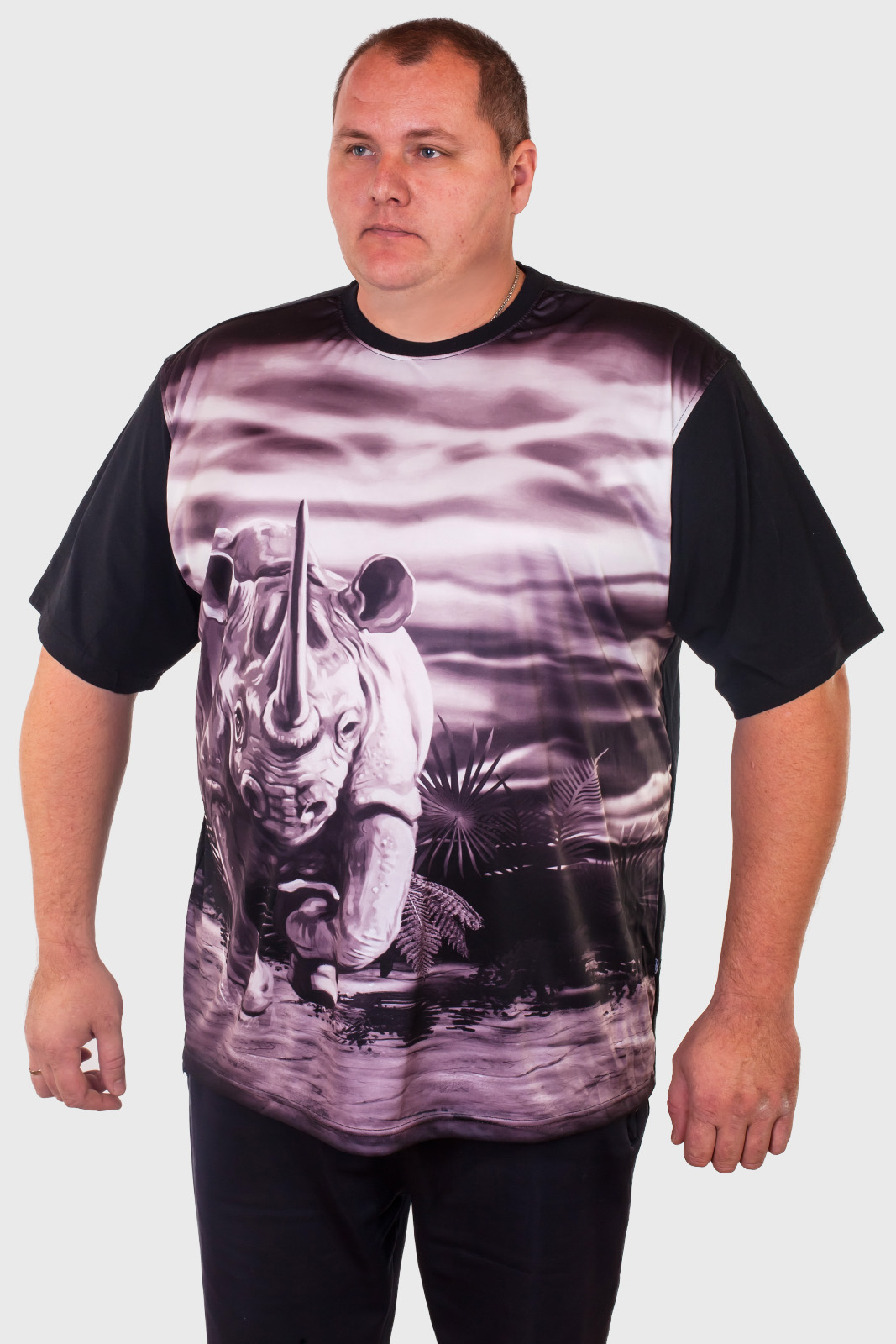 Недорогие футболки Ecko Unltd больших размеров
