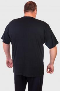 PLUS SIZE! Мужская футболка Ecko Unltd большого размера с мощным носорогом.