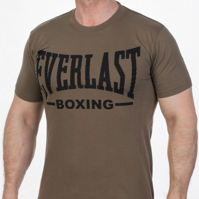 Футболка «Everlast»