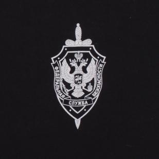 Футболка ФСБ «Антитеррор» - принт