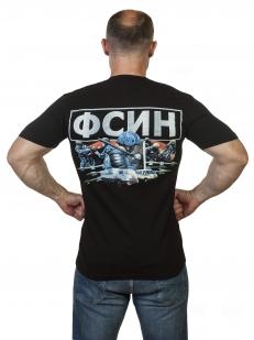 Футболка ФСИН России по выгодной цене
