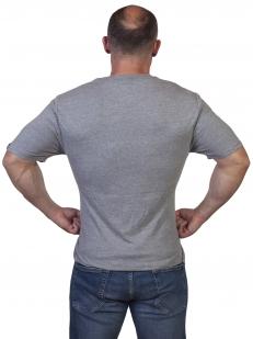 Модная мужская футболка Guide Life с рисунком. - купить в подарок