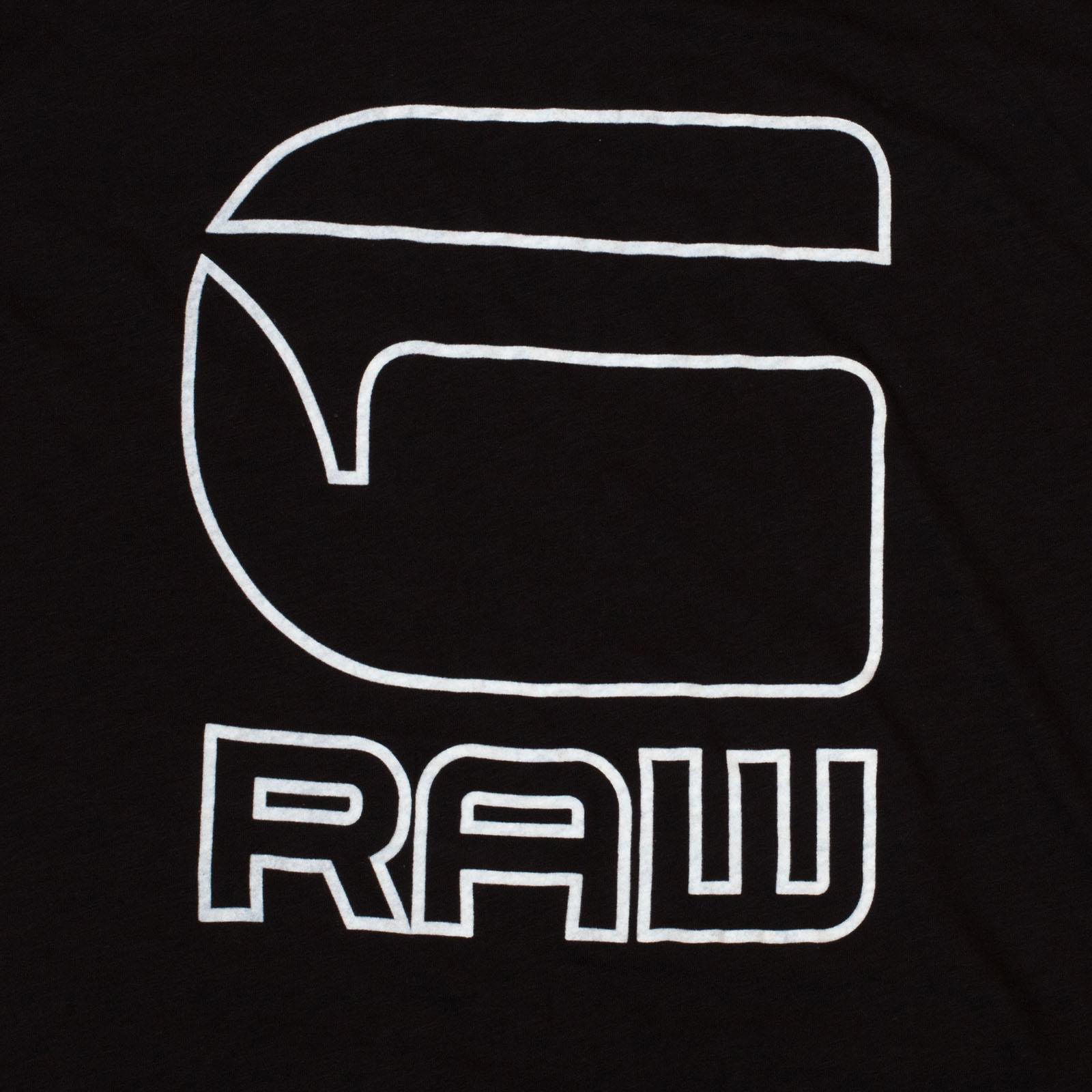 Футболка из коллекции лето-2017 G-Star Raw® Cadulor