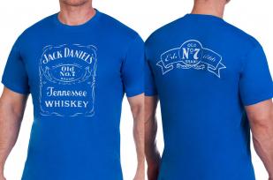 Заказать футболки «Jack Daniels»