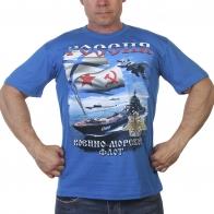 Футболка ко дню ВМФ России