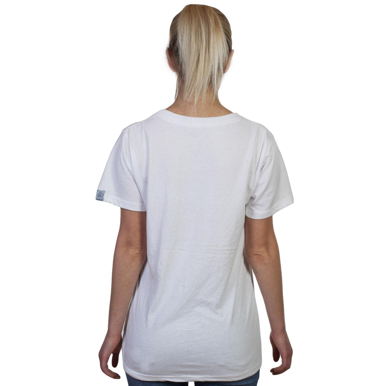Красивая женская футболка на лето от Outdoor Life.