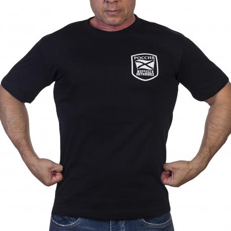 Купить футболку «МЧПВ»
