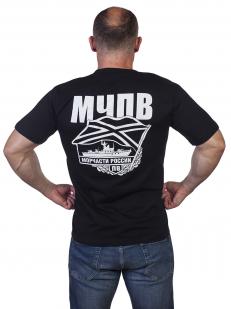 Купить футболку «МЧПВ» - купить в Военпро